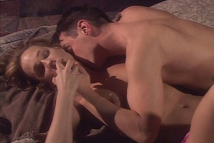 A Horny Coed Begs For A Mouthful