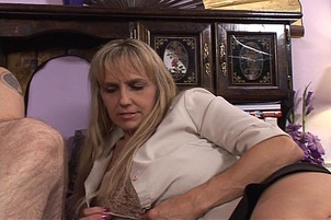 Stacked Milf Wanda Lust Gets The Cock