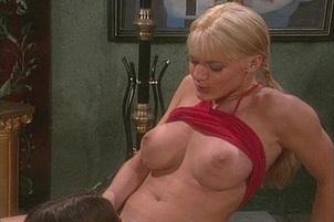 Melissa West Takes A Hardcore Spanking