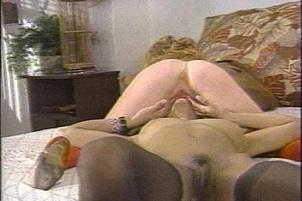 Classic Lesbians Enjoy Girl on Girl Sex