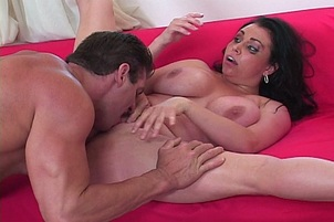 Angelica Sin In Reverse Cowgirl Anal Sex