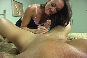 Nothing Beats thick oozing Cum Dripping Down All Wet and Juicy