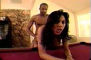 Angela D'Angelo Enjoys Chubby Sex