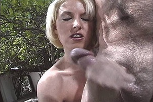 Fiona Cheek Delivers Hot Handjob