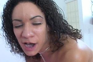 Black Babe Ninety Nine Desperate For Sex