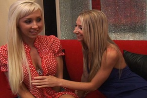 Sammie's Adventures into Lesbian World