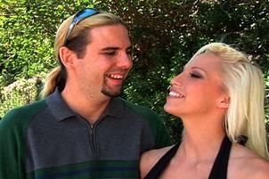 Nikki Hunter Swaps Husbands with Sarah