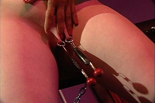 Mistress Mika Tan Loves To Inflict Pain