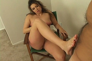 Cherry Lane Enjoys Hot Feet Attention