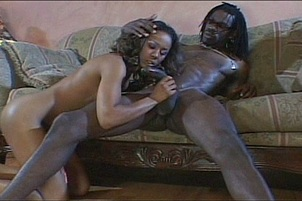 Misty Stone Loves To Please His Dick