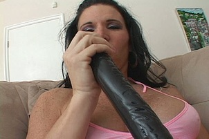 Kendra Secrets Has Fetish For Black Cock