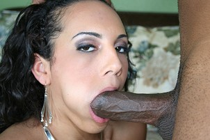 Hot Stuff Gets Cum On Her Face