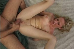 Big Cock Makes Sindee Jennings Squirt