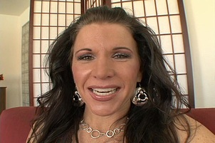 Mature Babe Kendra Craves Younger Meat