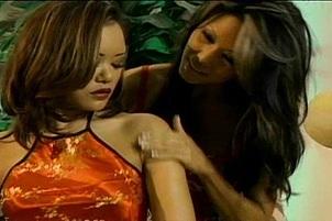 Mia Smiles And Teanna Kai Are Hot Lesbos