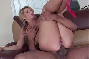 Brooke Haven Goes Straight To Anal Sex