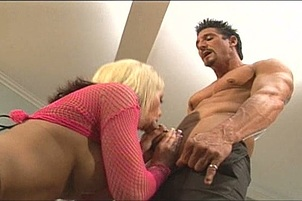 Brooke Haven Is A Horny Anal Cock Rider