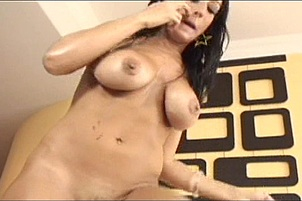 Busty India Summer Begs For Hot Anal Sex