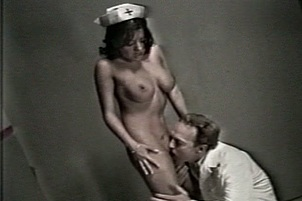 Horny Doctor Takes A Busty Slut Nurse