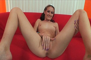 Hailey Young Bent Over for Black Dick
