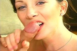 Busty Rayveness Will Lick Any Damn Thing
