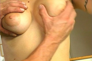 Ali Kat Loves Licking in Rusty Trombone