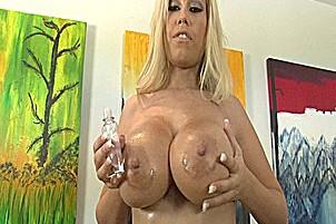 Huge Tit Bridgette B Gets Pounded By A Bbc