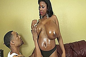 Huge Titted Sexy Cunt Maserati Gets Screw Her Smooth Pussy